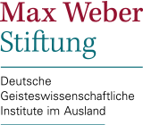 Logo der Max Weber Stiftung