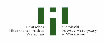 Logo Miscellaneous Publications of the GHI Warsaw
