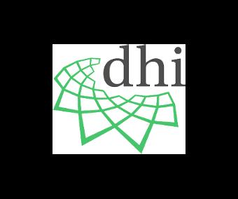 Logo Online-Schriften des DHI Rom. Neue Reihe