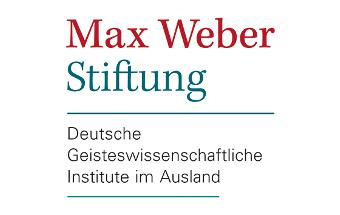 Logo Schriften aus der Max Weber Stiftung